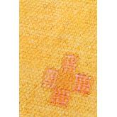 Almofada quadrada de algodão (50x50 cm) Goki, imagem miniatura 4