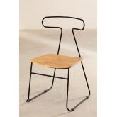 Cadeira Lahla, imagem miniatura 1
