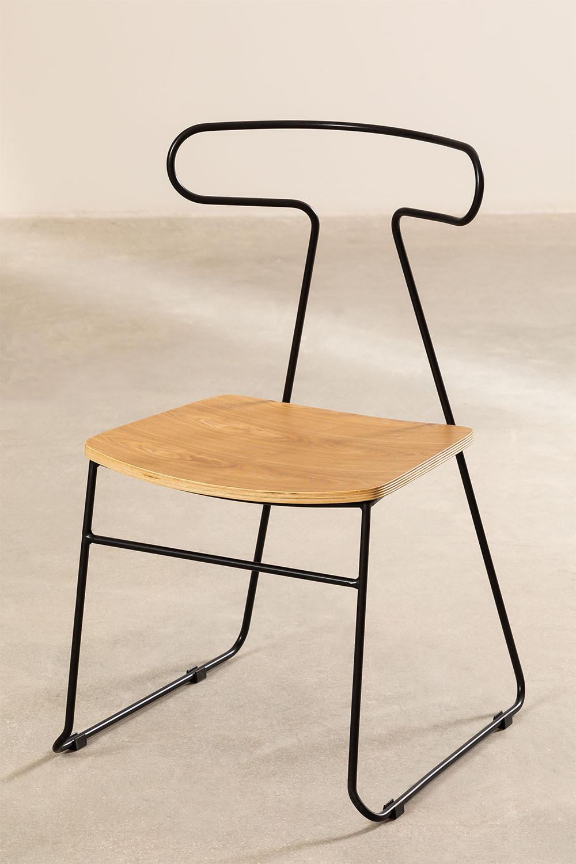 Cadeira Lahla, imagem de galeria 1