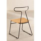 Cadeira Lahla, imagem miniatura 2