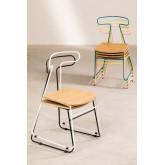 Cadeira Lahla, imagem miniatura 6