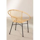 Cadeira Baro Rattan, imagem miniatura 4
