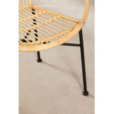 Cadeira Baro Rattan, imagem miniatura 6