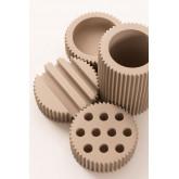 Organizador de mesa de cimento Taila, imagem miniatura 5