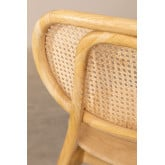 Elm Wood Chair Afri, imagem miniatura 6