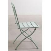 Cadeira dobrável para jardim Janti, imagem miniatura 3