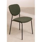 Cadeira de jantar Taris, imagem miniatura 2