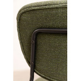 Cadeira de jantar Taris, imagem miniatura 6