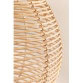 Candeeiro de teto alpe rattan, imagem miniatura 5