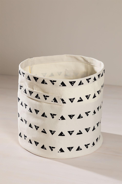 Molp Cotton Basket, imagem de galeria 1