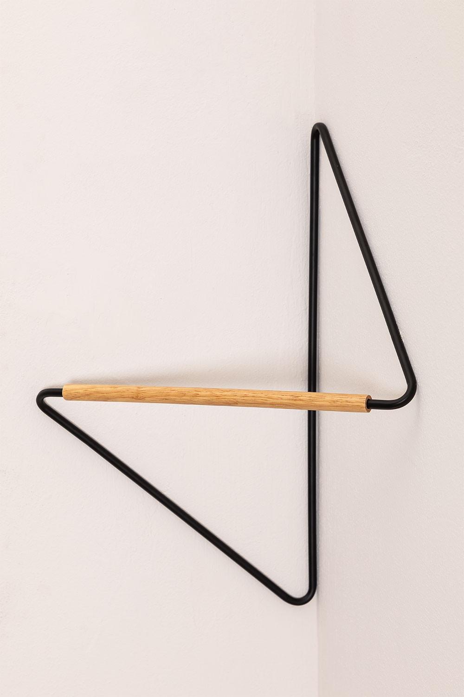 Cabide de parede Beki, imagem de galeria 1