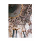 Conjunto de 2 estampas decorativas (50x70 cm) Da vinci, imagem miniatura 2