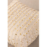 Puff de algodão gorup quadrado, imagem miniatura 4