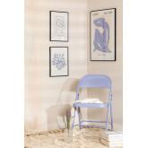 Conjunto de 3 Estampas Decorativas (50x70 e 30x40 cm) Donna, imagem miniatura 1