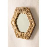 Espelho de parede edmon, imagem miniatura 1