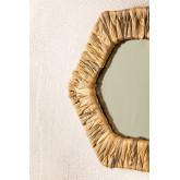 Espelho de parede edmon, imagem miniatura 3