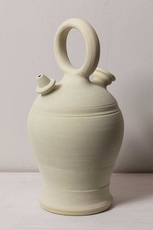 Clay Jug 6 L. Cantiroh, imagem de galeria 1