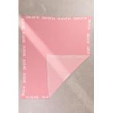 Manta de algodão Rose infantil, imagem miniatura 3