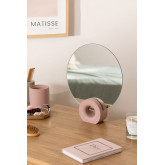 Espelho de mesa Nives, imagem miniatura 1