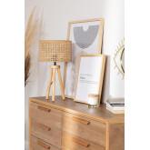 Candeeiro de mesa Serri, imagem miniatura 1