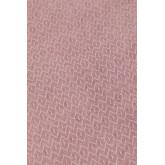 Capa de almofada retangular de algodão (50x75 cm) Alaska, imagem miniatura 4