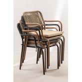 Pack 4 Cadeiras Arhiza, imagem miniatura 6