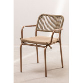 Pack 6 Cadeiras Arhiza, imagem miniatura 2