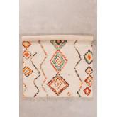 Tapete de algodão (195x120 cm) Nilai, imagem miniatura 2