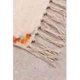 Tapete de algodão (195x120 cm) Nilai, imagem miniatura 4