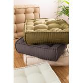 Almofada modular para sofá de algodão Yebel, imagem miniatura 5