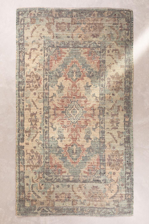 Tapete de cânhamo (320x175 cm) Romma, imagem de galeria 1