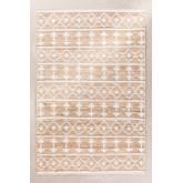 Tapete de cânhamo (187x120 cm) Kalas, imagem miniatura 2