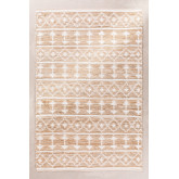 Tapete de cânhamo (185x120 cm) Kalas, imagem miniatura 2