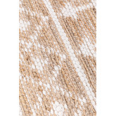 Tapete de cânhamo (185x120 cm) Kalas, imagem miniatura 5