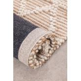 Tapete de cânhamo (184x122 cm) Falak, imagem miniatura 4