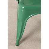 Cadeira com Braços LIX, imagem miniatura 4