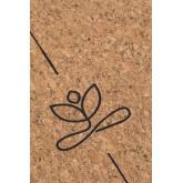 Tapete de Yoga com Pontos de Posição Namaste, imagem miniatura 4