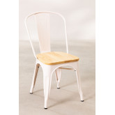 Cadeira LIX Mate Madeira, imagem miniatura 2