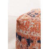Pufê de algodão quadrado Bradd , imagem miniatura 4