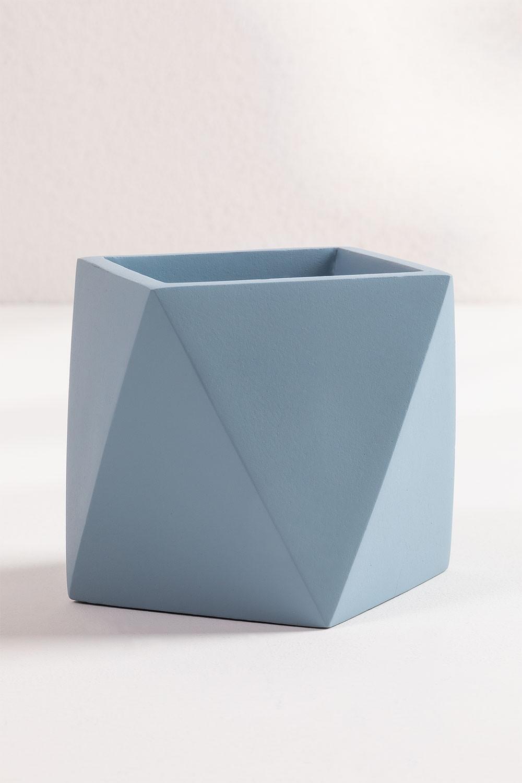 Portalápices en Cemento Exa, imagem de galeria 1