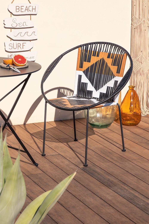 Cadeira Ranh, imagem de galeria 1