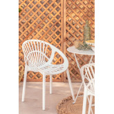 Cadeira de jardim Tammi , imagem miniatura 1