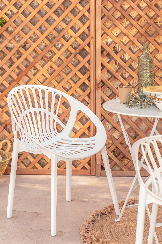Cadeira de jardim Tammi , imagem de galeria 1