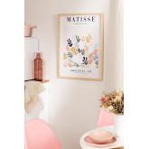 Folha Decorativa (50x70 cm) Fúlias, imagem miniatura 1