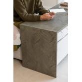 Mesa para sofá de madeira Belah Elm, imagem miniatura 5