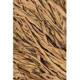 Guarda-sol de bambu (Ø130 cm) Quinn, imagem miniatura 5