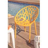 Cadeira de jardim Ores, imagem miniatura 1