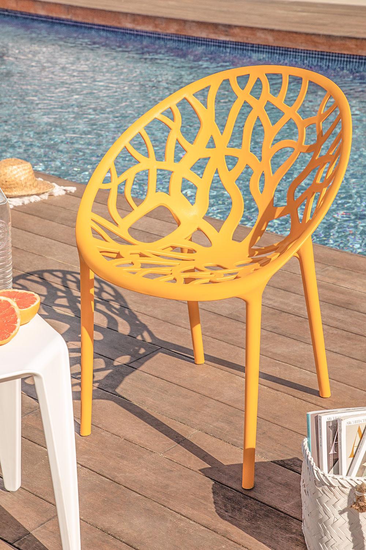 Cadeira de jardim Ores, imagem de galeria 1