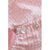 Macacão de algodão Mikko Vichy, imagem miniatura 3