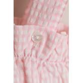 Macacão de algodão Mikko Vichy, imagem miniatura 5